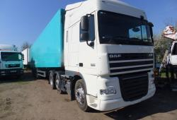 DAF<br>FTG XF 105-460 Space