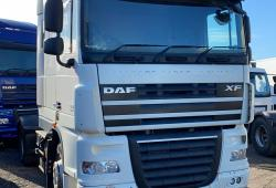 DAF<br>FT XF 105-460