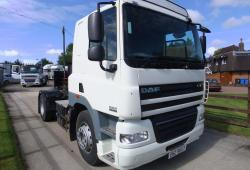 DAF      (OHZ 9857) FT 85.410