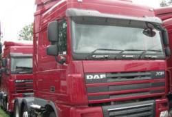 DAF FTG XF105-460  (VX59 HCL)