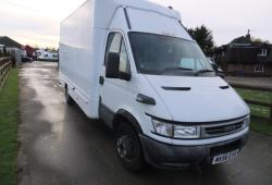 Iveco<br>Daily