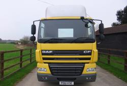 DAF (PO61 Choices) CF85-410