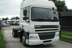 DAF    (MX60 KAO) FT CF85.410