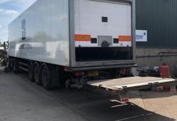 2005 Schmitz Cargobull<br>Tri axle Fridge