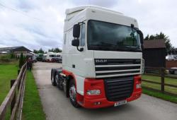 DAF (YJ61 Many Choices ) FTG XF105.460