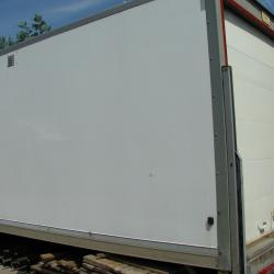 Truck Bodies available -
